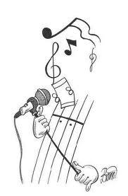 música cantante